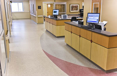 Awesome Stonhard LinkedIn Source · Specifying The Right Resilient Floors For  Healthcare Spaces