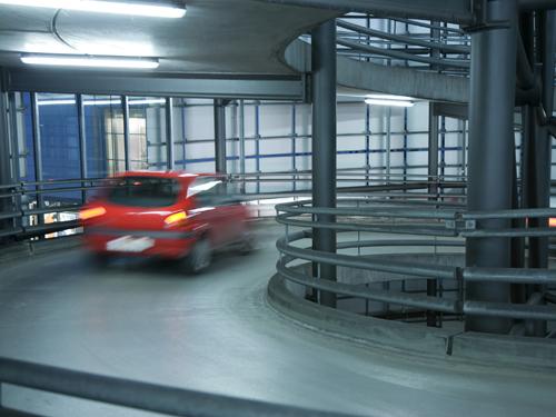 Stonhard Flooring : Stonhard Waterproofing Membrane